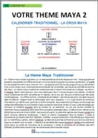CODEX XALENDRIER MAYA DIT TRADITIONNEL ebook by ERIC JACKSON PERRIN