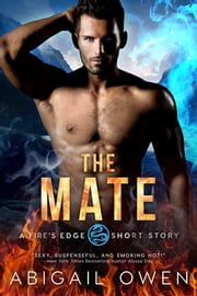 The Mate ebook by Abigail Owen