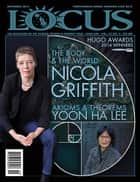 Locus Magazine, Issue #644, September ebook by Locus Magazine