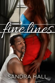 Fine Lines ebook by Sandra Hall