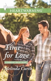 Time for Love ebook by Melinda Curtis