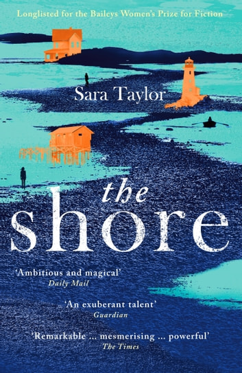 The Shore ebook by Sara Taylor