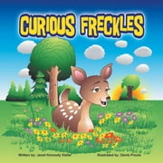 Curious Freckles ebook by Kiefer, Janet Kennedy