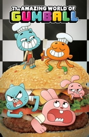 Amazing World of Gumball Vol. 1 ebook by Frank Gibson, Tyson Hesse