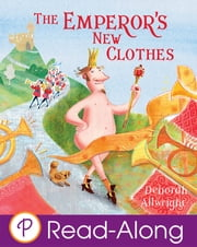 The Emperor's New Clothes ebook by Katherine Sully,Deborah Allwright