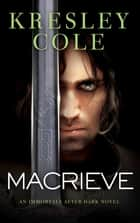 MacRieve ebook by Kresley Cole
