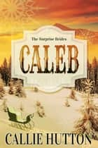 Caleb ebook by Callie Hutton