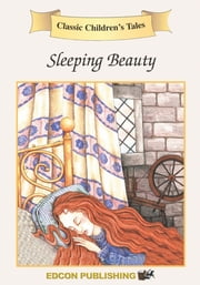 Sleeping Beauty: Classic Children's Tales ebook by Imperial Players