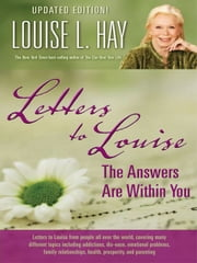 Letters to Louise ebook by Louise L. Hay
