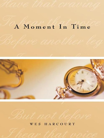 A Moment in Time ebook by Wes Harcourt