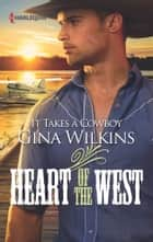 It Takes a Cowboy ebook by Gina Wilkins