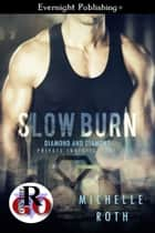 Slow Burn ebook by Michelle Roth