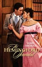The Hemingford Scandal ebook by Mary Nichols