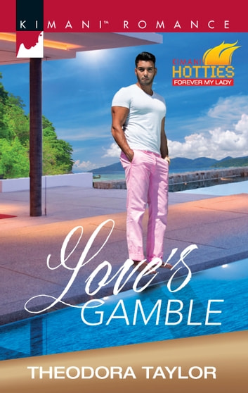 Love's Gamble ebook by Theodora Taylor