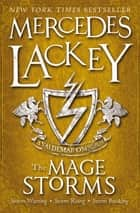 The Mage Storms ebook by Mercedes Lackey
