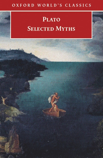 Selected Myths ebook by Plato