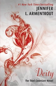 Deity (The Third Covenant Novel) ebook by Jennifer L. Armentrout