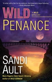 Wild Penance ebook by Sandi Ault