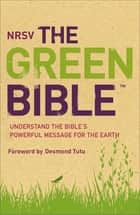 NRSV, Green Bible, eBook ebook by Zondervan