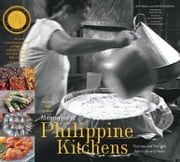 Memories of Philippine Kitchens ebook by Amy Besa, Romy Dorotan