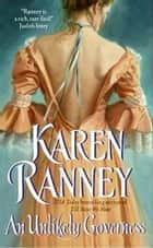An Unlikely Governess ebook by Karen Ranney