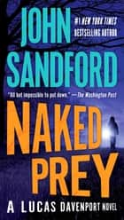 Naked Prey ekitaplar by John Sandford