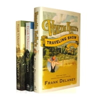 Frank Delaney's The Ireland Novels 3-Book Bundle - Tipperary, Shannon, Venetia Kelly's Traveling Show ebook by Frank Delaney