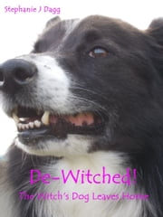 De-Witched! ebook by Stephanie Dagg