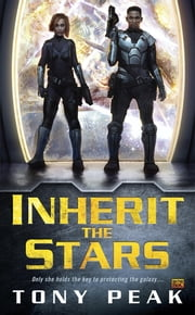 Inherit the Stars ebook by Tony Peak