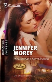 The Librarian's Secret Scandal ebook by Jennifer Morey