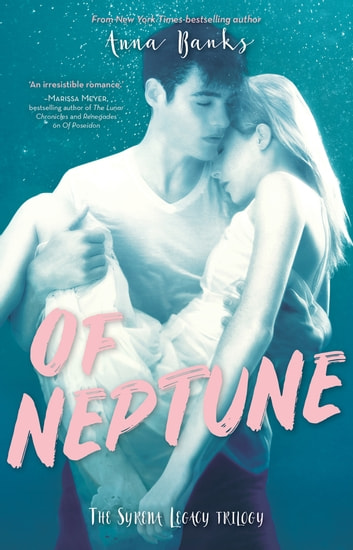 Of Neptune - The Syrena Legacy Book 3 ebook by Banks,Anna