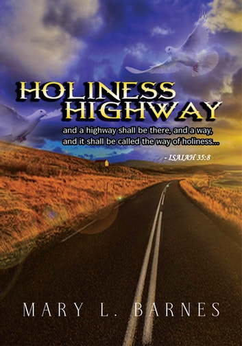 Holiness Highway ebook by Mary L. Barnes
