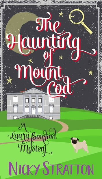 The Haunting of Mount Cod ebook by Nicky Stratton