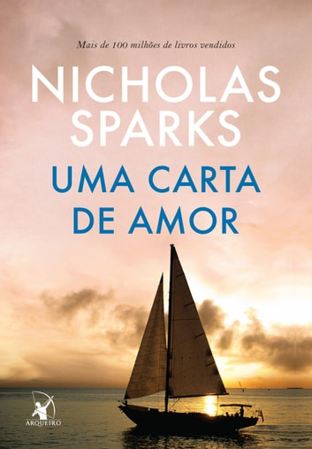 Uma carta de amor eBook by Nicholas Sparks