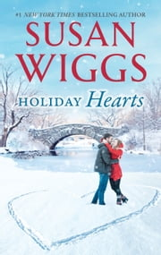 Holiday Hearts - A Fairytale Christmas\The St. James Affair ebook by Susan Wiggs