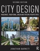 City Design ebook by Taylor and Francis