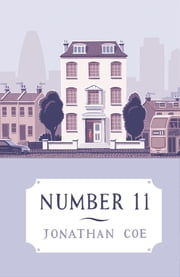 Number 11 ebook by Jonathan Coe