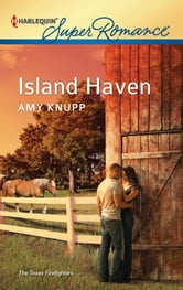 Island Haven ebook by Amy Knupp