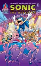 Sonic the Hedgehog #201 ebook by Ian Flynn, Tracy Yardley!, Terry Austin