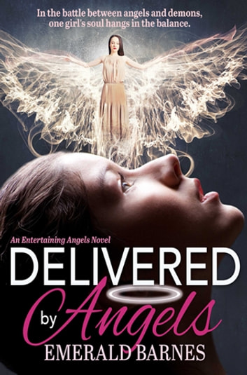 Delivered by Angels ebook by Emerald Barnes