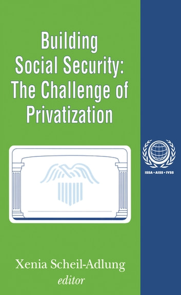 a discussion of the privatization of social security Privatizing social security a more subtle—and perhaps more significant—effort is also underway to shape public discussion lobbying to take social.