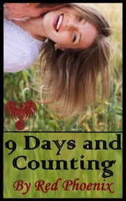 9 Days and Counting ebook by Red Phoenix