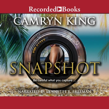 Snapshot audiobook by Camryn King