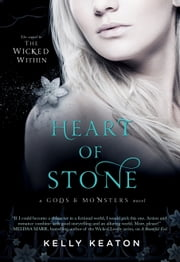 Heart of Stone ebook by Kelly Keaton