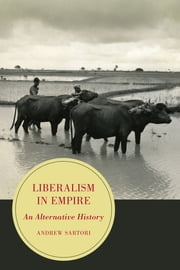 Liberalism in Empire - An Alternative History ebook by Andrew Stephen Sartori
