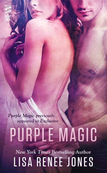 Purple Magic ebook by Lisa Renee Jones