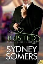 Busted ebook by Sydney Somers