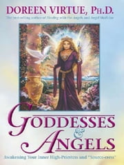 Goddesses & Angels ebook by Doreen Virtue