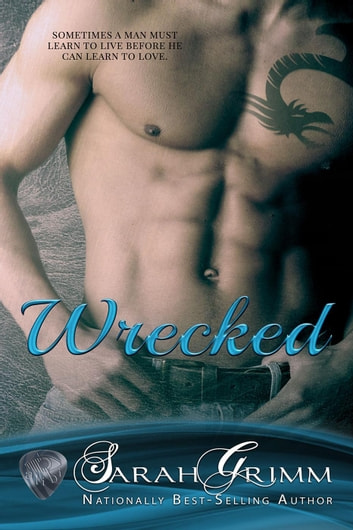 Wrecked - Blind Man's Alibi, #1 ebook by Sarah Grimm