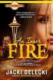 An Inner Fire ebook by Jacki Delecki